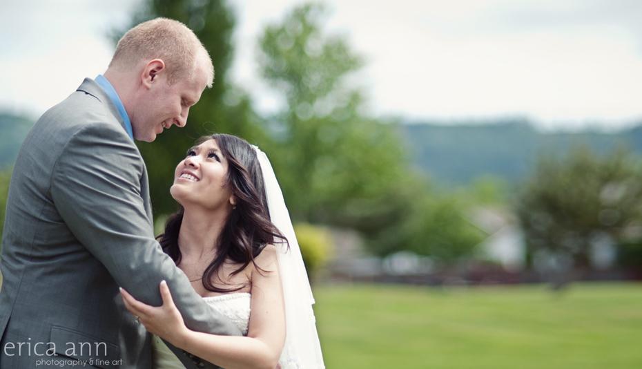 Newberg OR Wedding Photographer