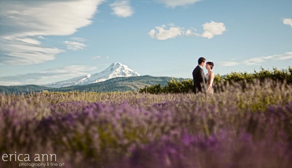 Hood River Elopement Mt Hood Wedding Photographer