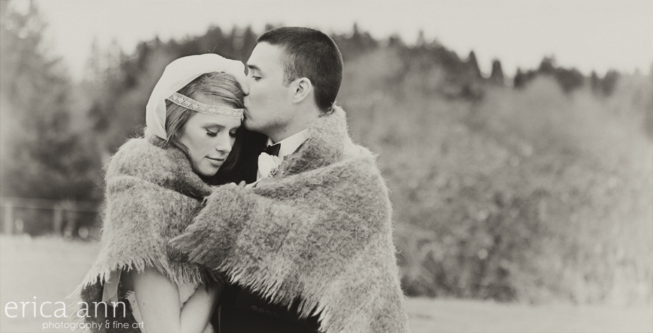 Oregon City Wedding Photography Victorian Acres Rustic