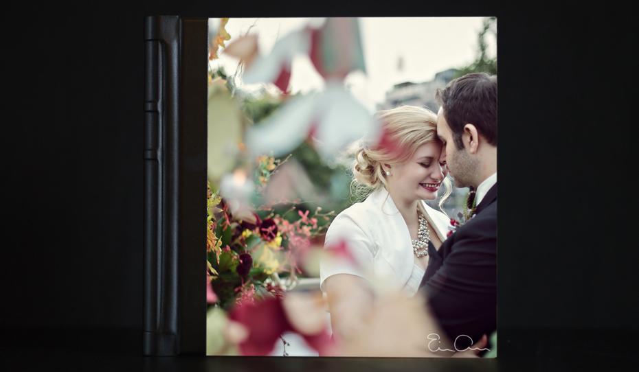 12X12 Wedding Album
