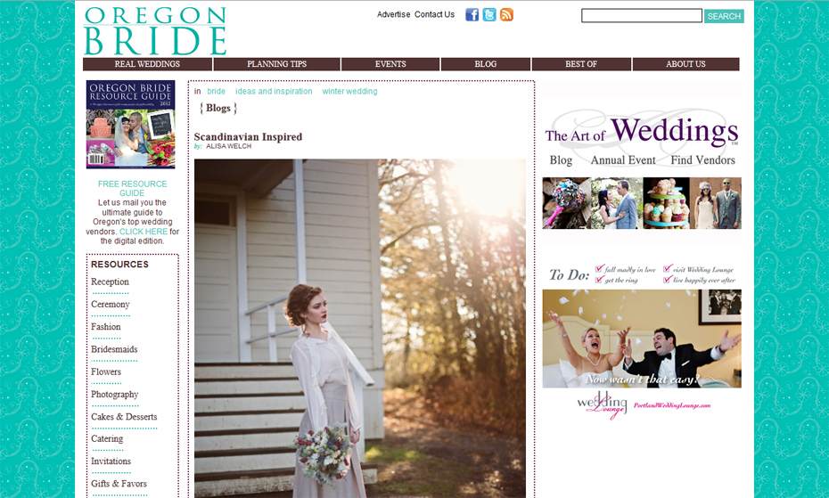 Oregon Bride Blog_Erica Ann Photography