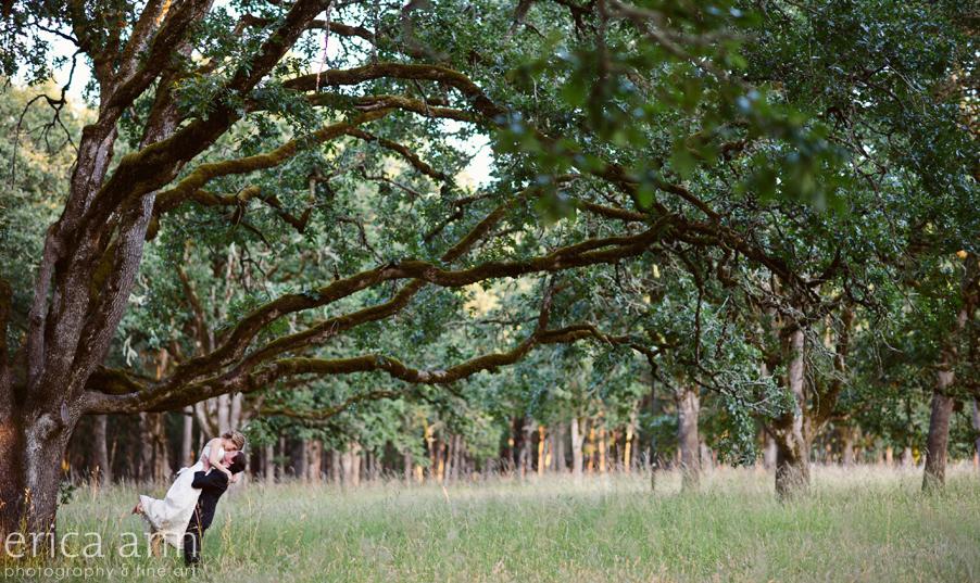 Historic Deepwood Estate Wedding Photographs