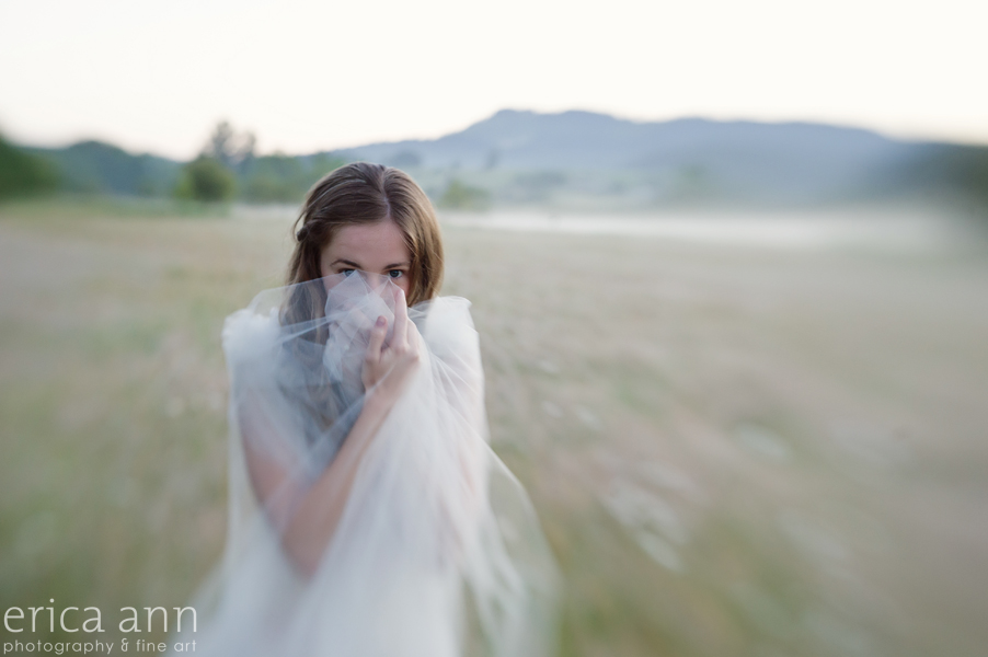 Sunrise Boudoir Photography Newberg Oregon
