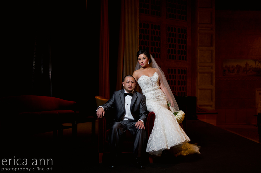 Portland Art Museum Wedding Photographer