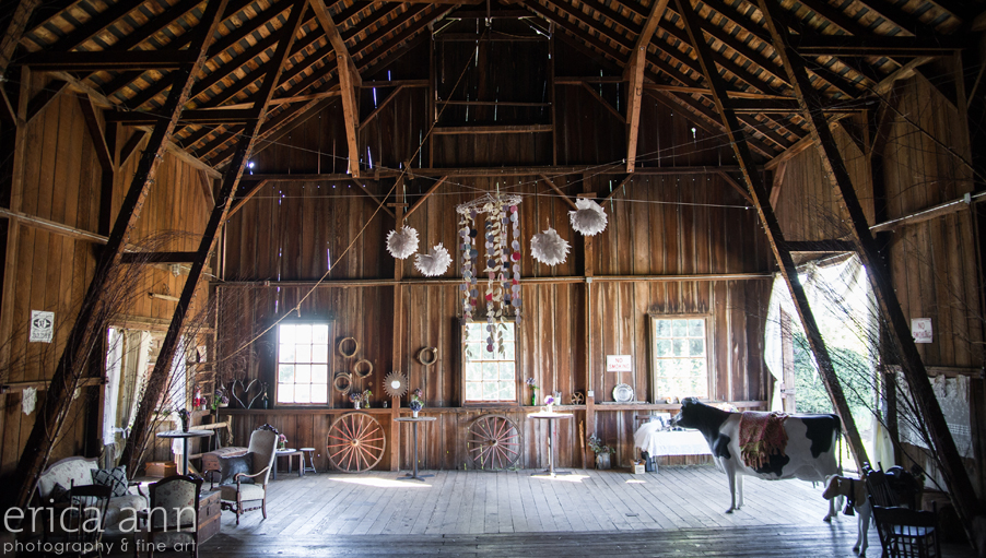 Long Farm Barn Wedding Photographers barn