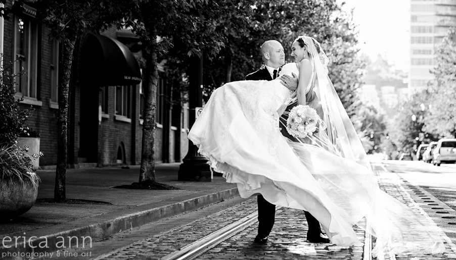 The Tiffany Center Wedding
