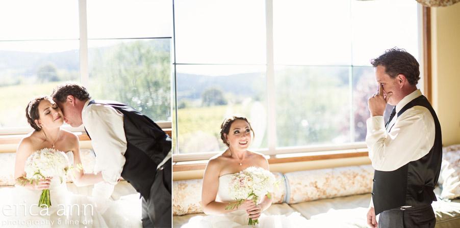 Zenith Vineyard Wedding Photographer