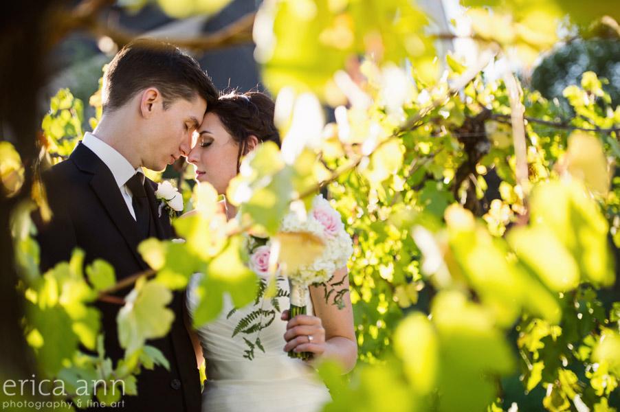 Zenith wedding