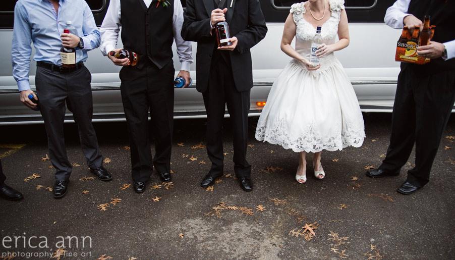 Best Portland Wedding Photos