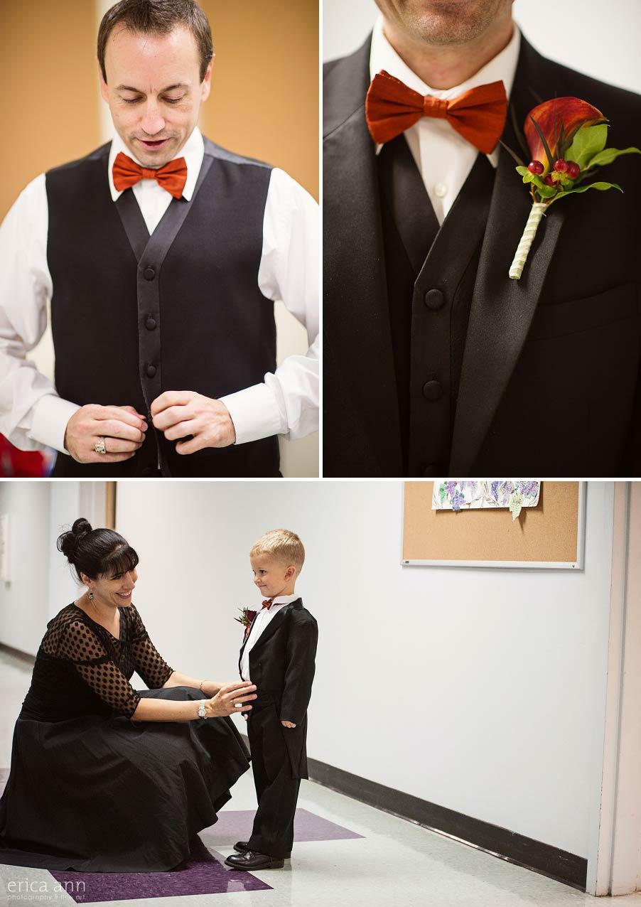Catholic Wedding Photography