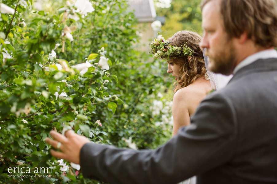 Historic Deepwood Estate Wedding