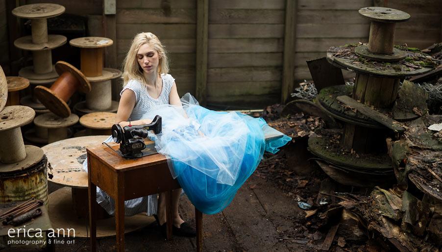 Cinderella Wedding Inspiration