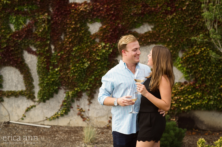 Anne Amie Winery Proposal