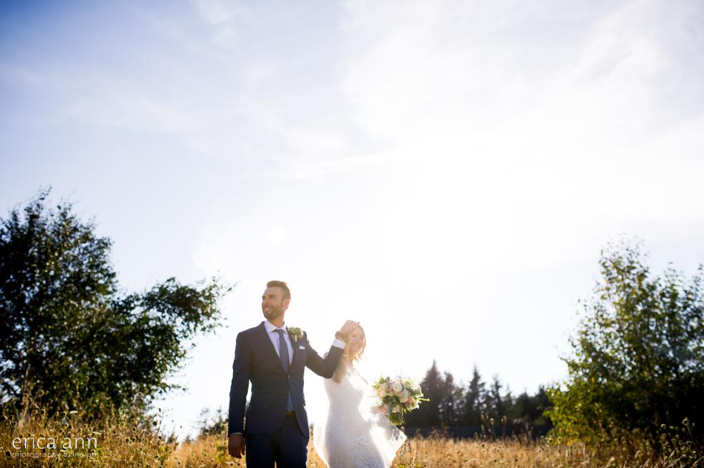 Skamania Lodge Wedding
