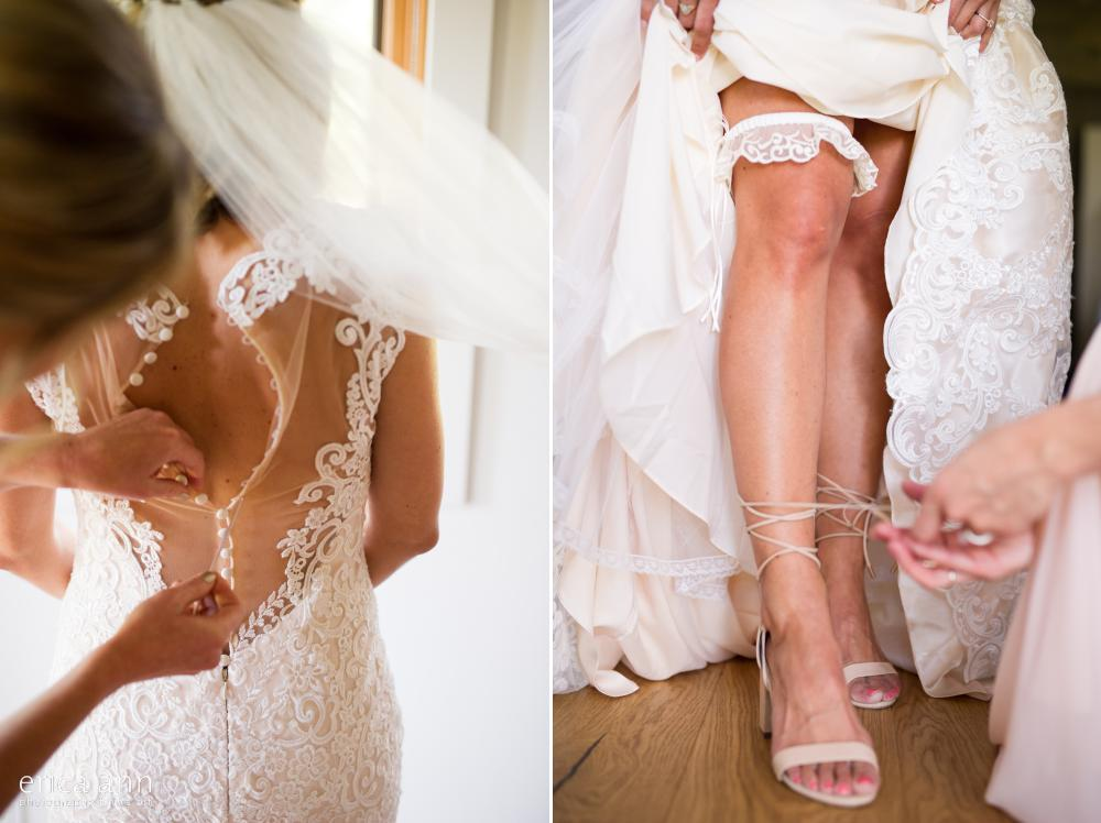 Skamania Lodge Wedding Dress