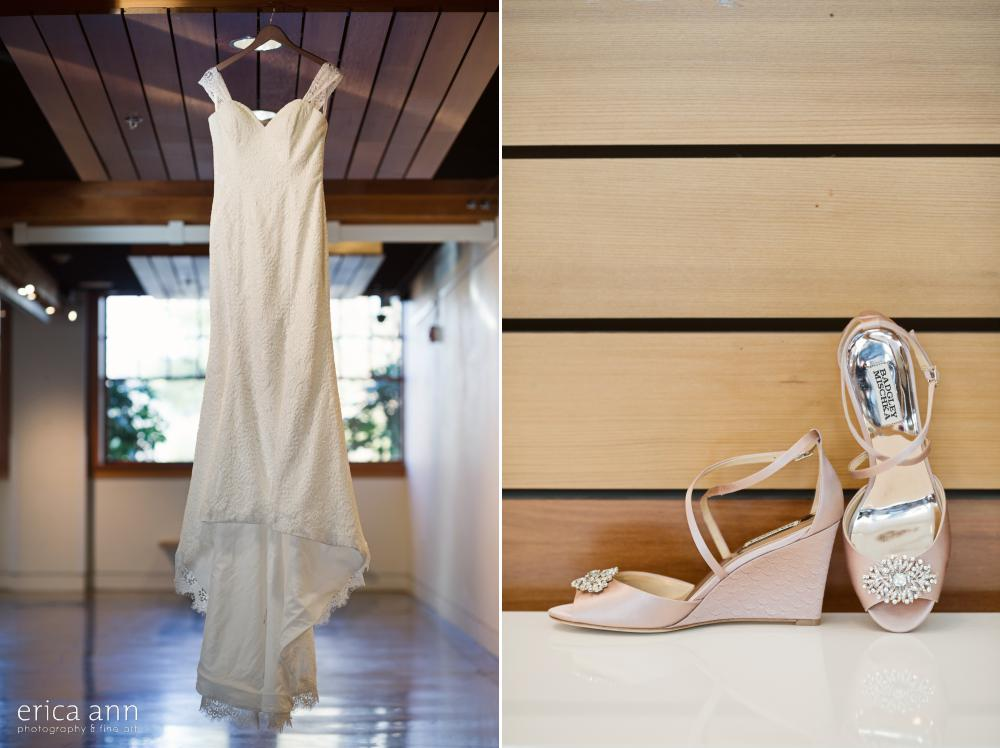 Chehalem Cultural Center Wedding