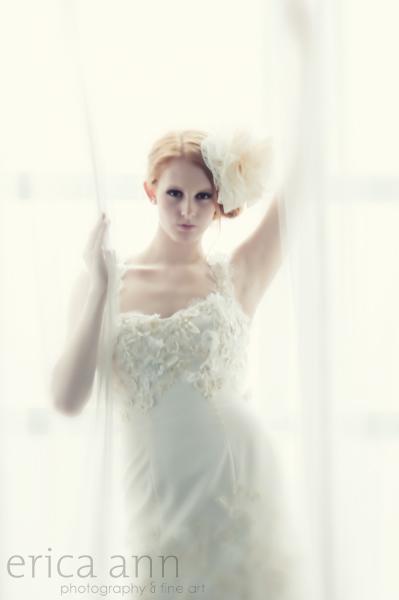 Portland Bride Photography