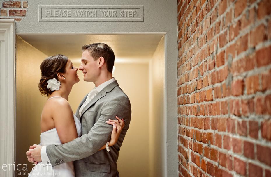 Grand Ballroom Wedding