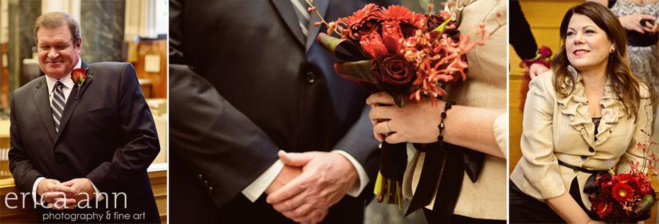 Portland Elopement Wedding Photography