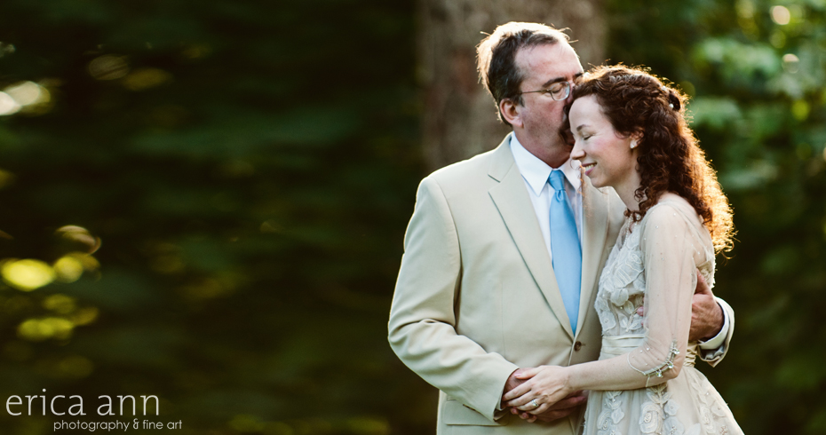 Yamhill Valley Winecountry Wedding