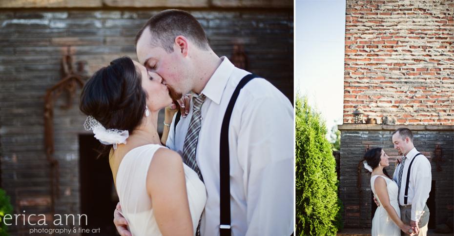 Domaine Margelle Wedding Portland Oregon Wedding Photographer