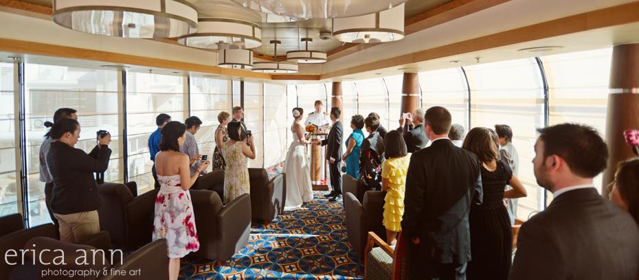 Disney Cruise Wedding.Jennifer And Derrick Disney Cruise Wedding And Cabo San Lucas