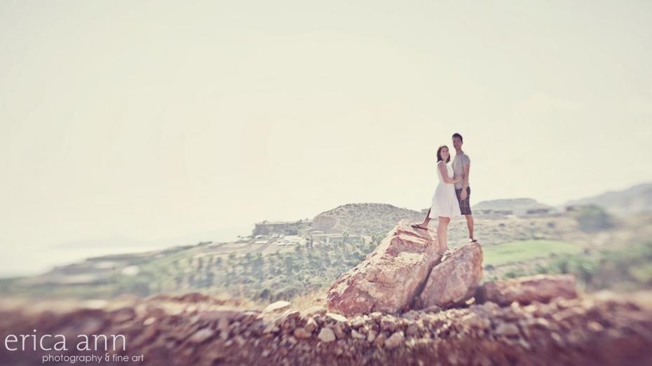 Cabo San Lucas Disney Cruise Wedding Photography
