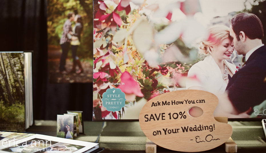 Eugene Luxe Bridal Event