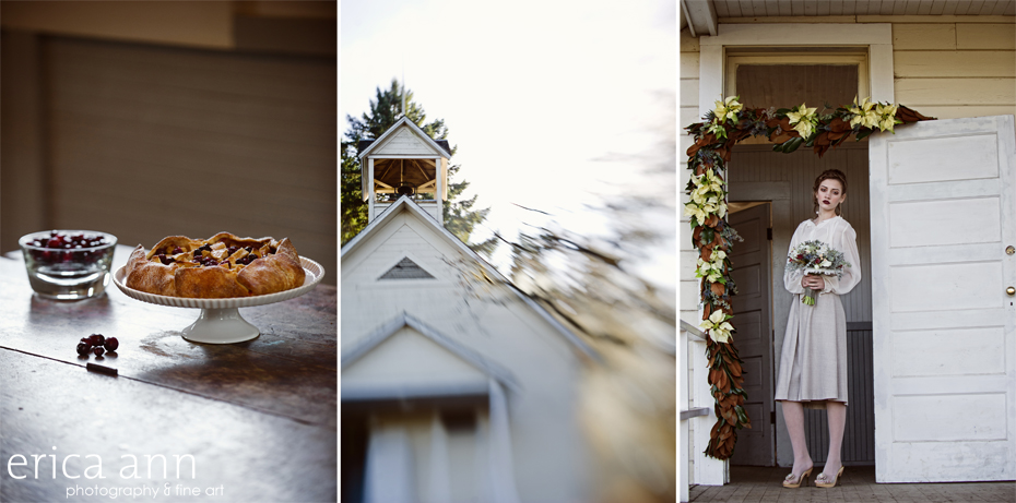 Scandanavian Wedding Inspiration Oregon Bride Magazine