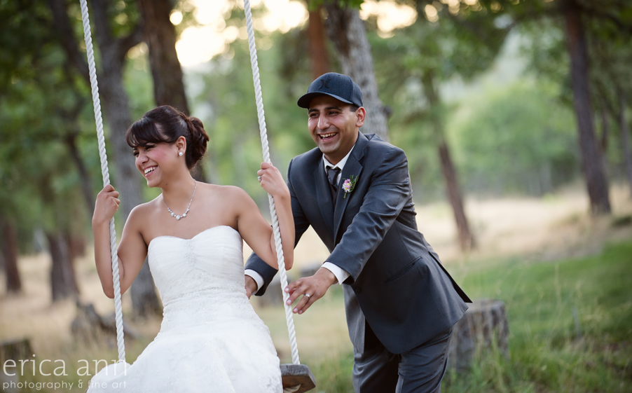 The Dalles Ranch Mexican Wedding