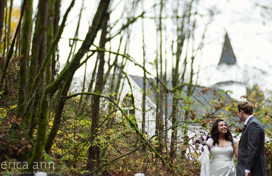Abernethy Chapel Wedding Photographer