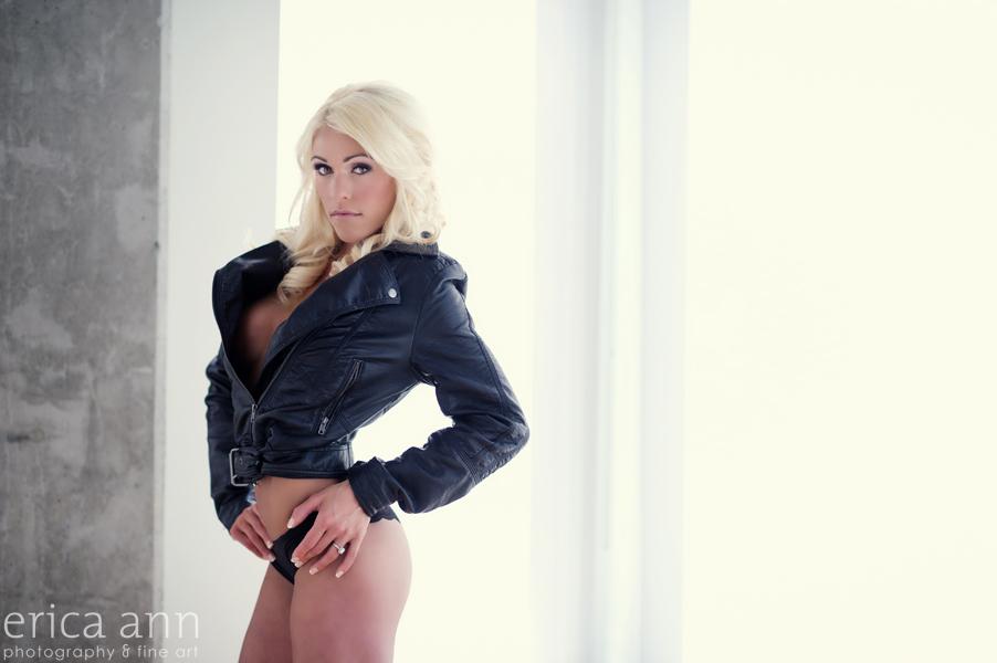 Boudoir Bodybuilder Bikini Athelete Photography