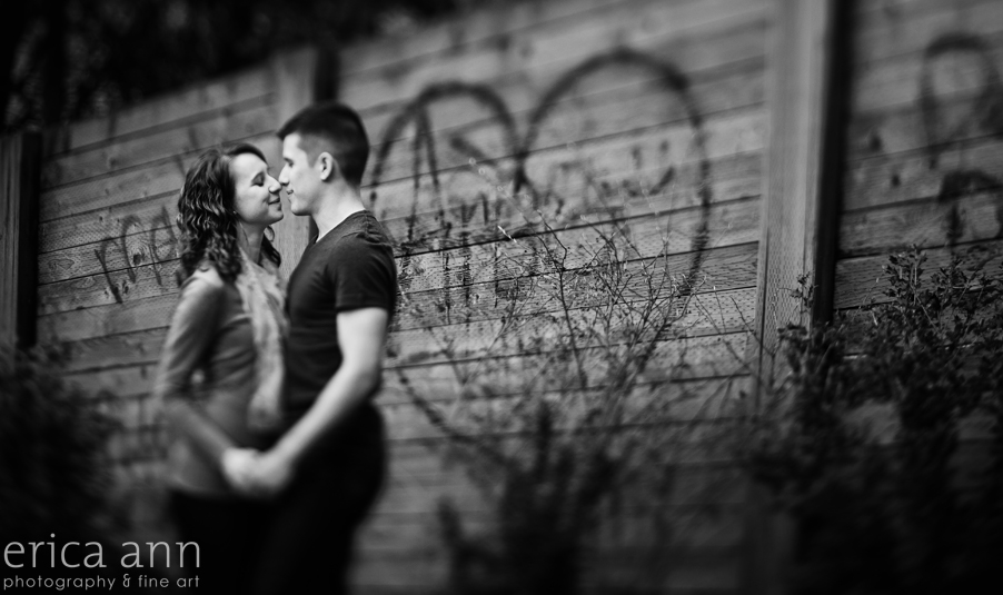 Portland Engagement and Wedding Photographer