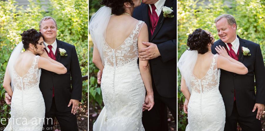 The Foundry at Oswego Point Wedding Portland Wedding Photographer