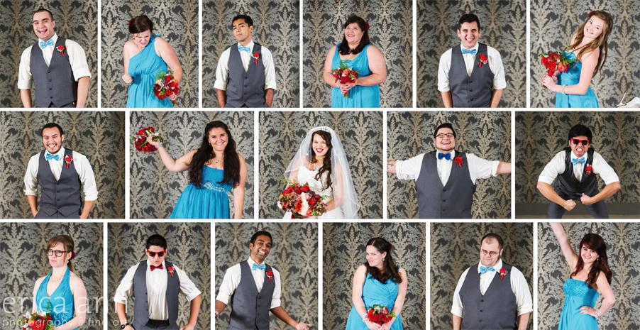 Happiest Wedding Ever at Bella Via Sherwood Oregon Wedding Photographer