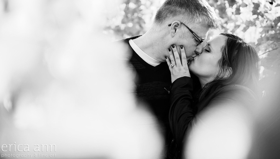 Beautiful engagement photos Portland photographers
