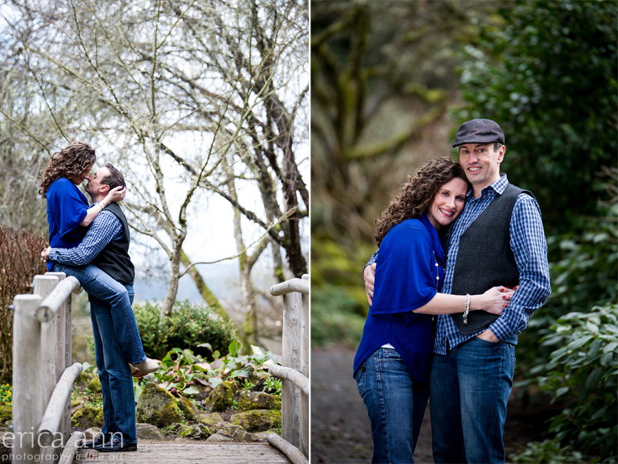 Jenkin's Estate Engagement Session sexy