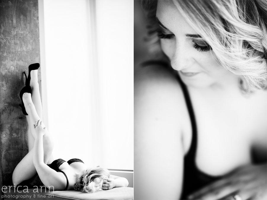 black and white sexy photos