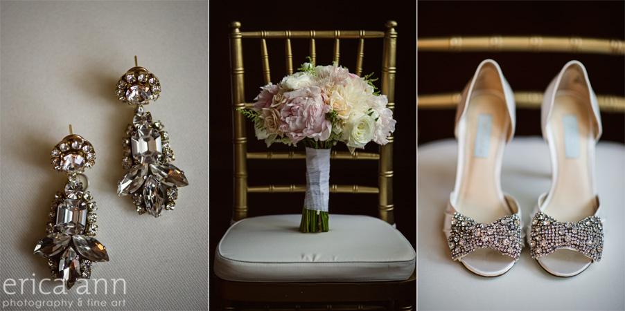 The Tiffany Center Wedding Blum