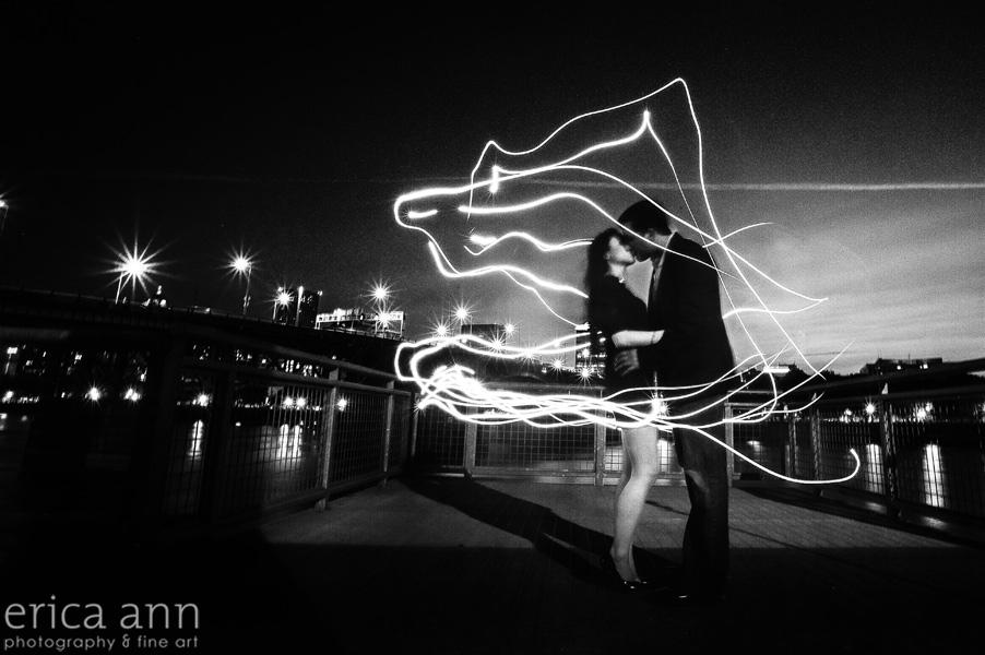 Creative Engagement Photographers