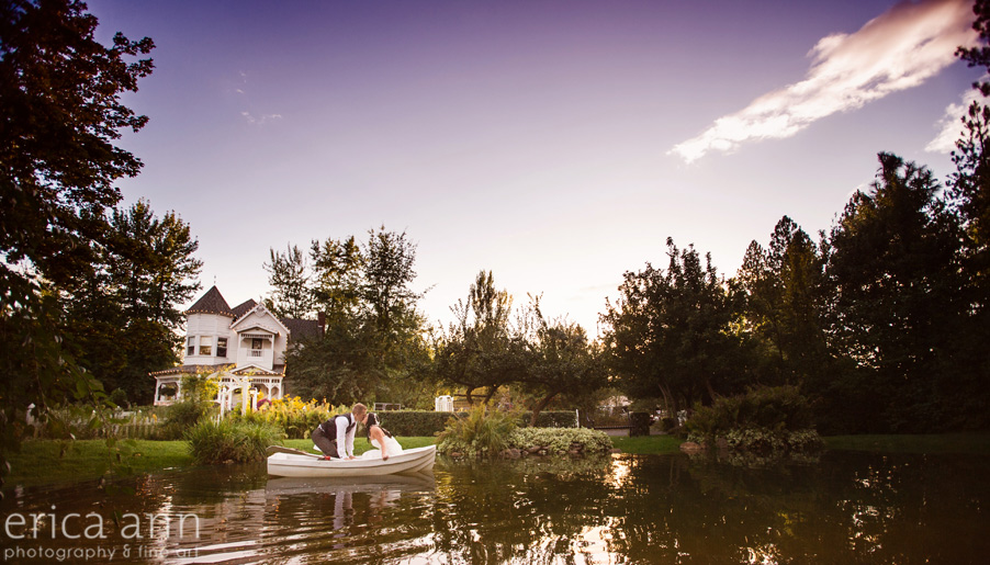 Belle Gardens Wedding Photography