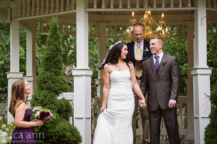 Belle Gardens Wedding Venue