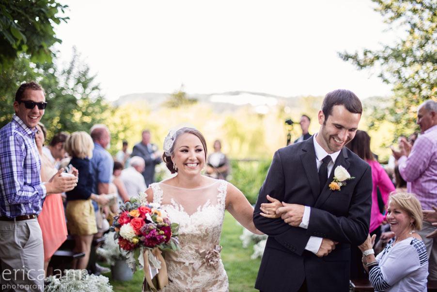 Newell House Wedding Photographers