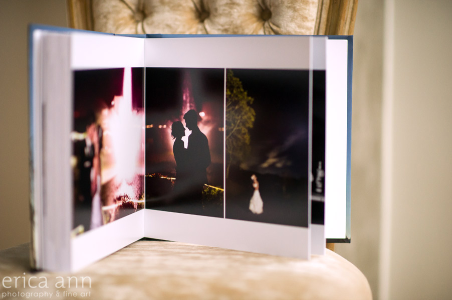 Portland Wedding Album