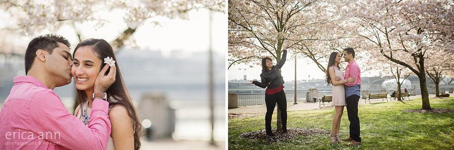 Portland Waterfront Proposal
