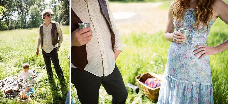 Portland Engagement Photographers