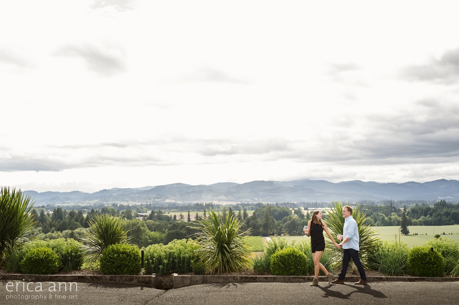 Willamette Valley Winery Proposal