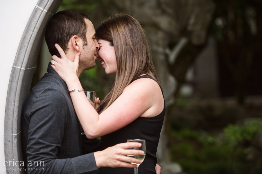 Portland Oregon Proposal Photographer