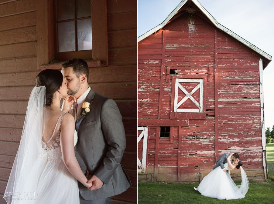 Langdon Farms Wedding