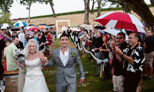 stoller vineyard wedding